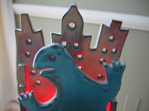 Godzilla in Toledo