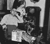 LIFE 1938 - Deja Vu?