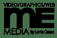 MeMedia Lorrie Cesarz