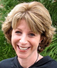 Ellyn Davidson will speak at SMB Toledo No. 4 on July 10.